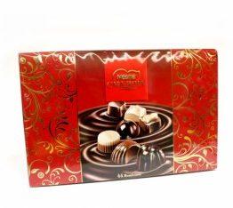 Caja Roja Bombones Nestle 200 gramos