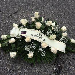 Centro Mortuorio Rosas Blancas