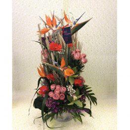 Centro de Flores Variadas – Floristeria Vigo