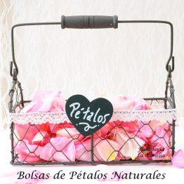 Bolsas-Pétalos-Naturales-Floristería-La-Camelia-Vigo