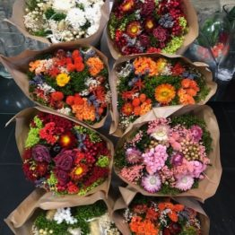 Bouquet de Flores Secas 1
