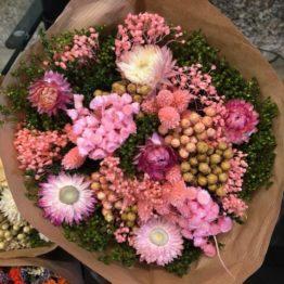 Bouquet de Flores Secas 2